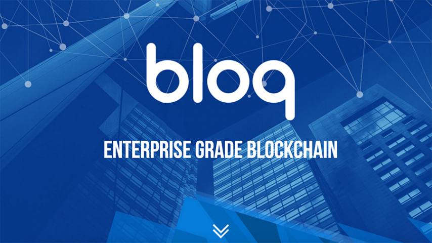 Bloq, led by Jeff Garzik, is releasing a new product for investing in decentralized finance (DeFi) projects through cryptoasset staking.